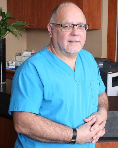 Dr. Danny Pogoda