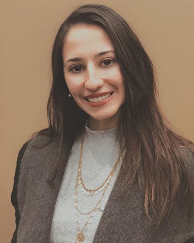 Dr. Farah Nafie