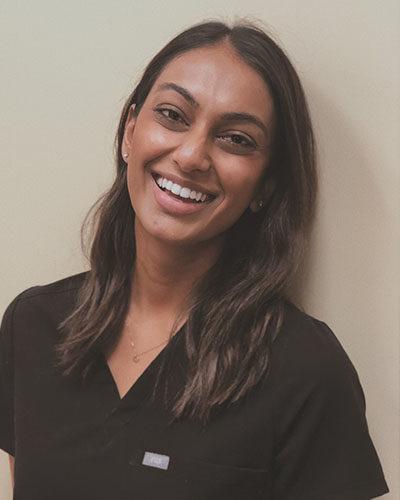Dr. Sapna Patel